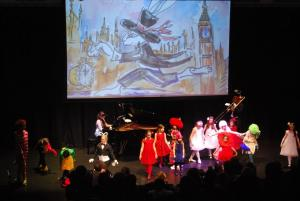 Nika Musical Theatre Academy